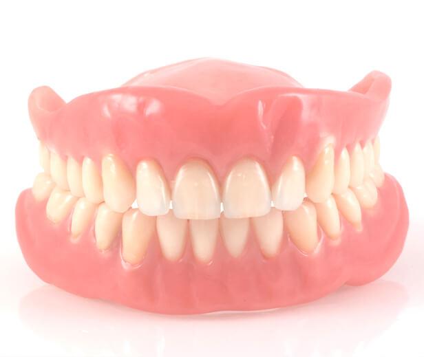 dentures in katy texas